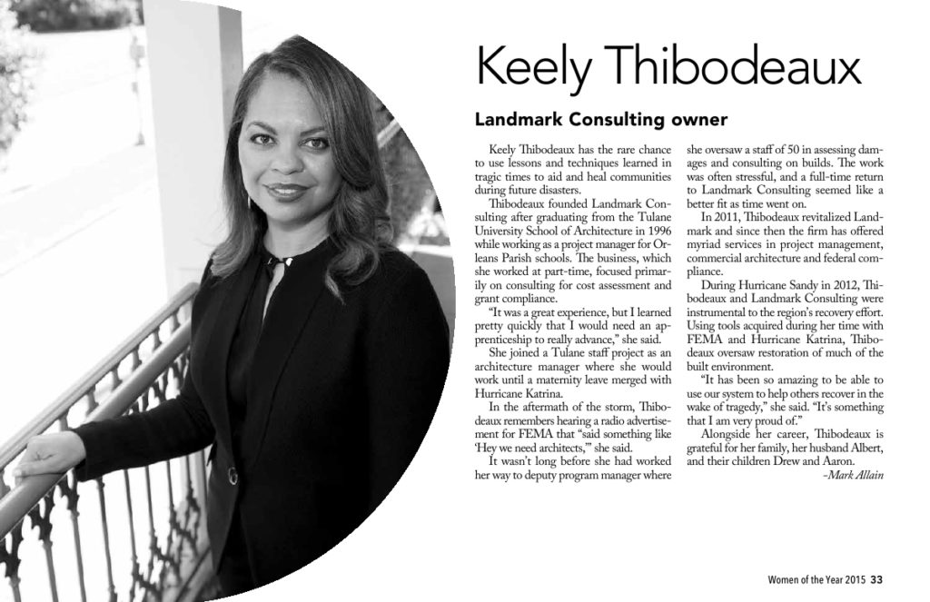 Article - Keely Thibodeax